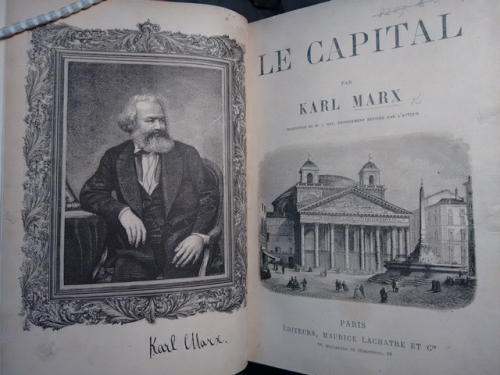 Marx French