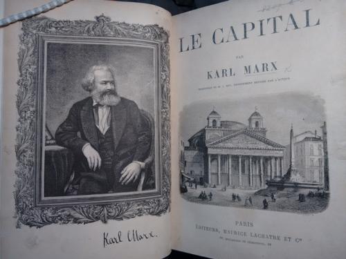 Marx French