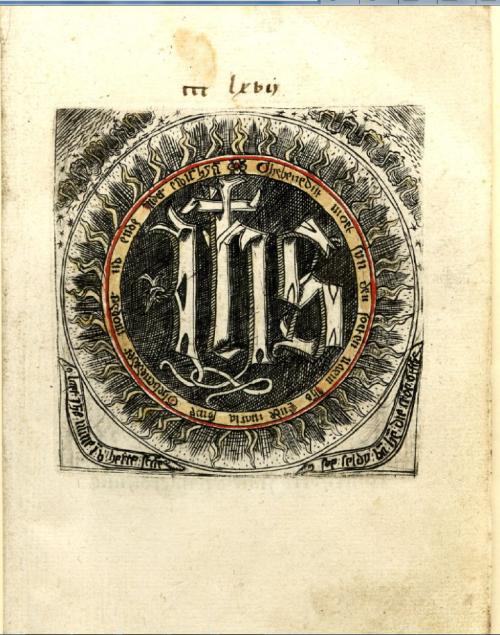 Image 8 - Holy Name