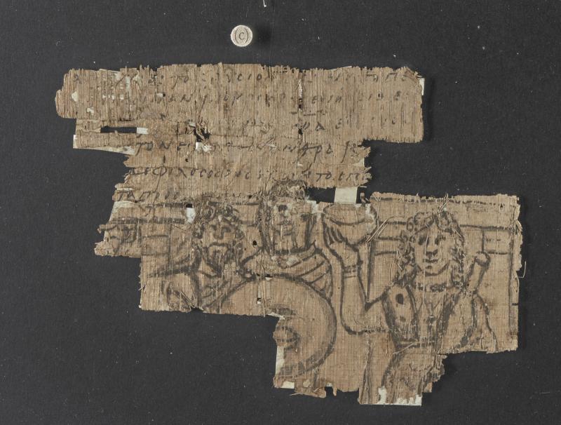 Papyrus 113 (15c)