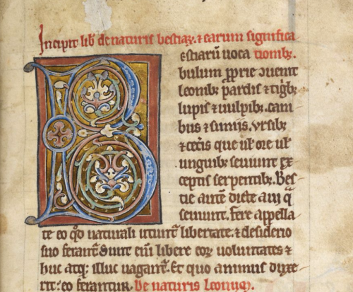 Royal MS 12 C XIX