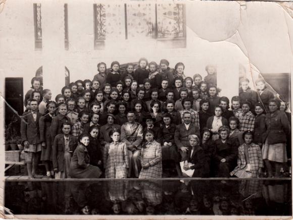 Group photo Isfahan