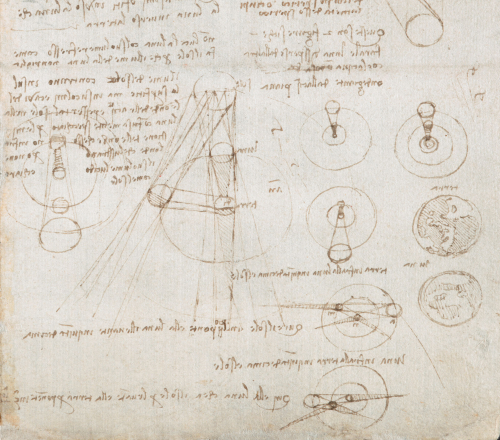 Write my leonardo da vinci research paper