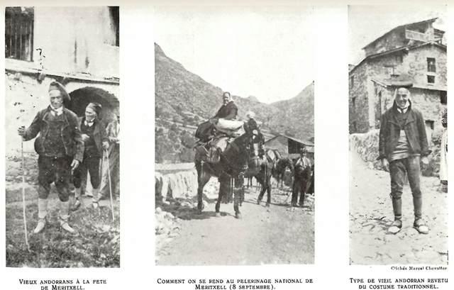 Andorrans(BT)