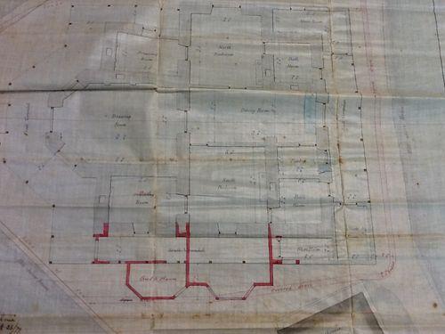 Plan of Charleville