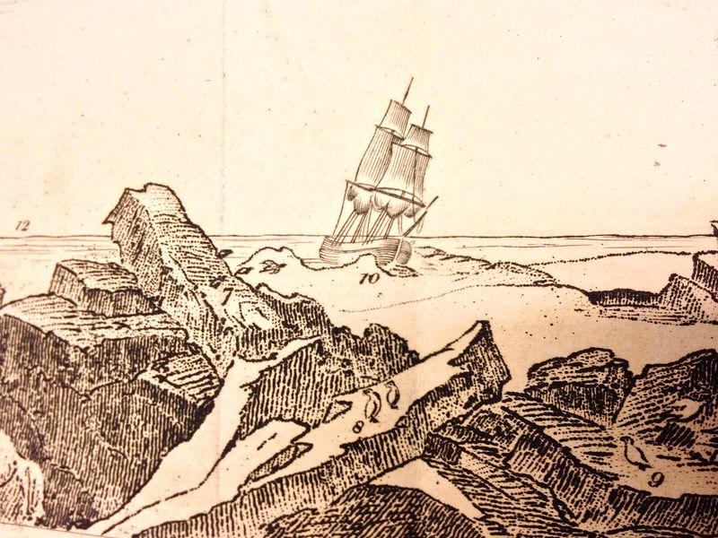 Arctic panorama 1