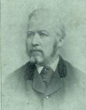 James Starley