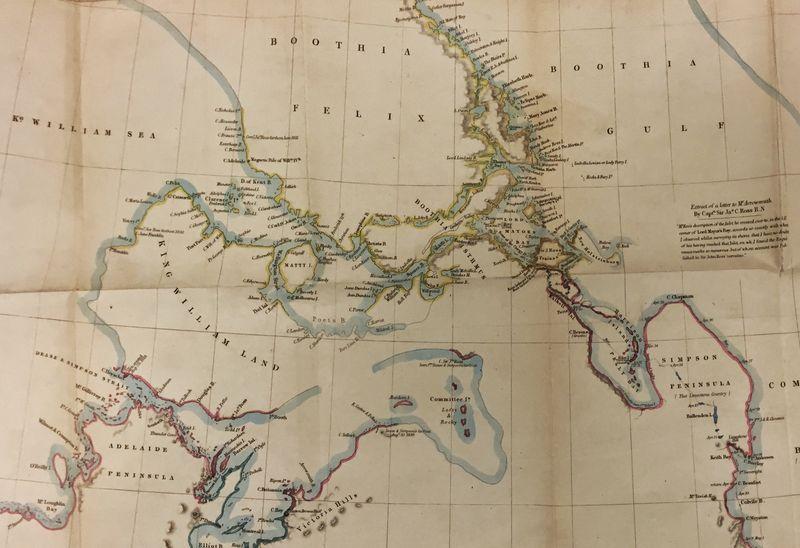 Rae (map)