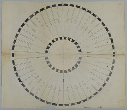 Panopticon plan