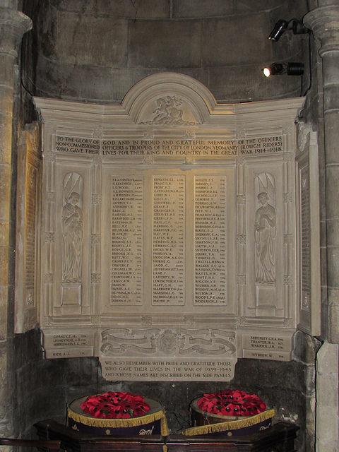 Memorial Michie