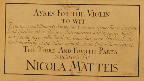 4 Title page of K.1.f.10