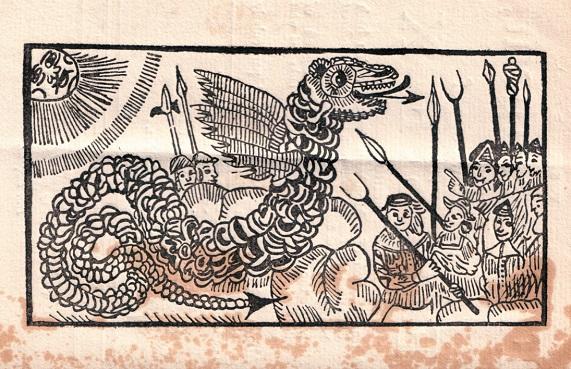 Essex Serpent woodcut SMALLER