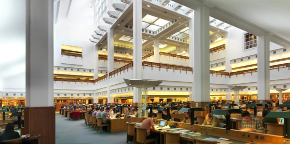 British-library-reading-room-2