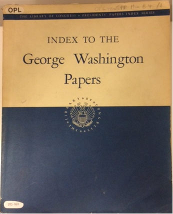 Index to the GW Papers