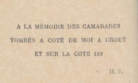 Barbusse Le feu 12548.tt.32. dedication