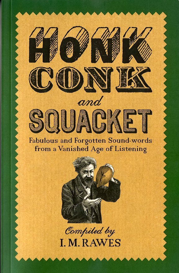Honk Conk and Squacket