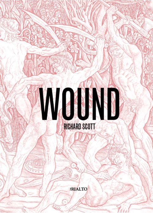 Wound | The Rialto - the poetry magazine to read
