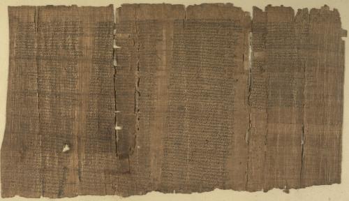 Papyrus_137