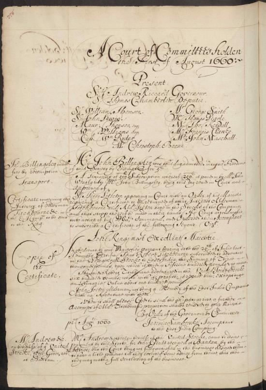 IOR B 26 p.278