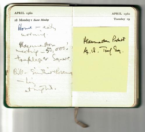 Blog 4 Bakewell Aldermaston 1960 2