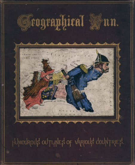 2. Geographical Fun cover