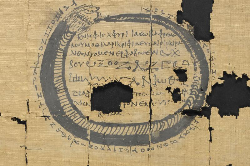 Papyrus 121 a