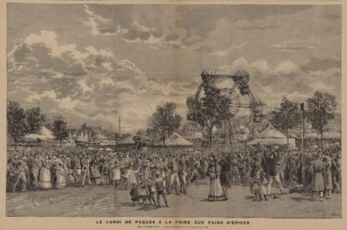 2foire pain epice jal ill  1893