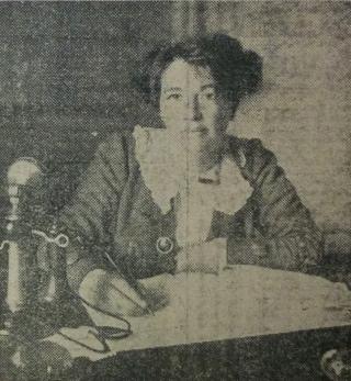 Emmeline Pethick-Lawrence