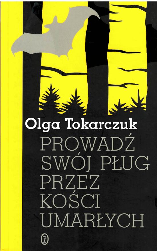 Polish Noir Tokarczuk