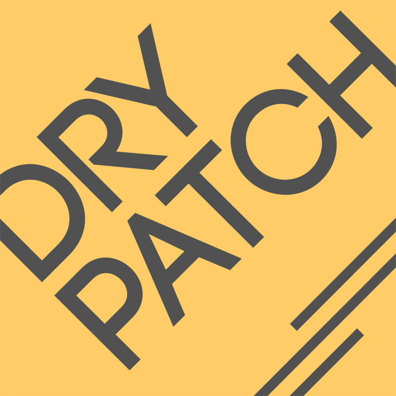 Dry-Patch-logo