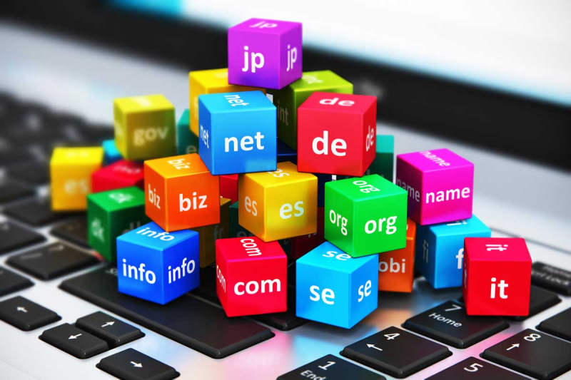 Domain-gtld