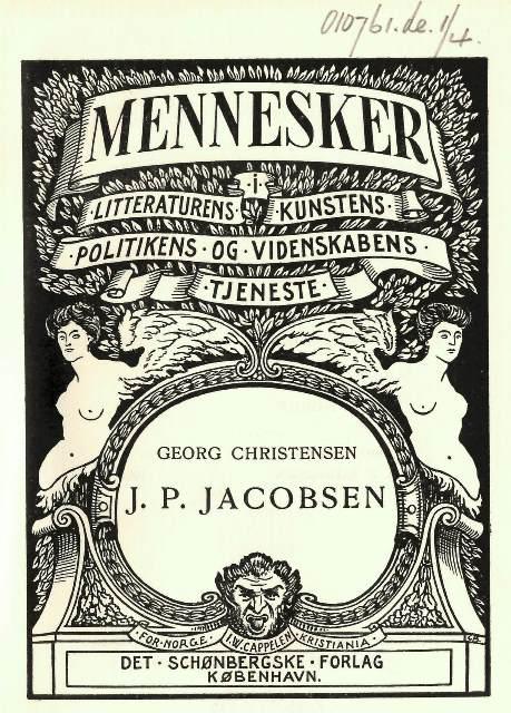 JacobsenBiographyGeorgChristensen
