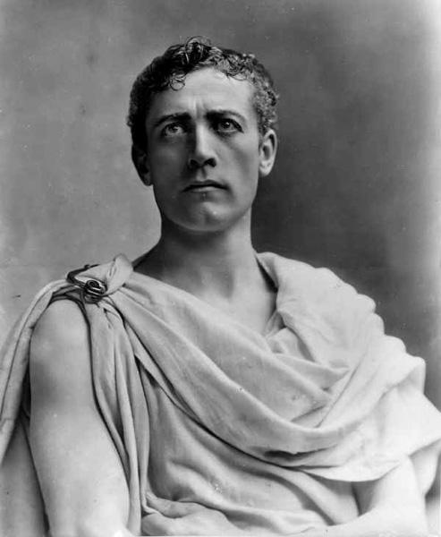 Brutus Julius Caesar 1893