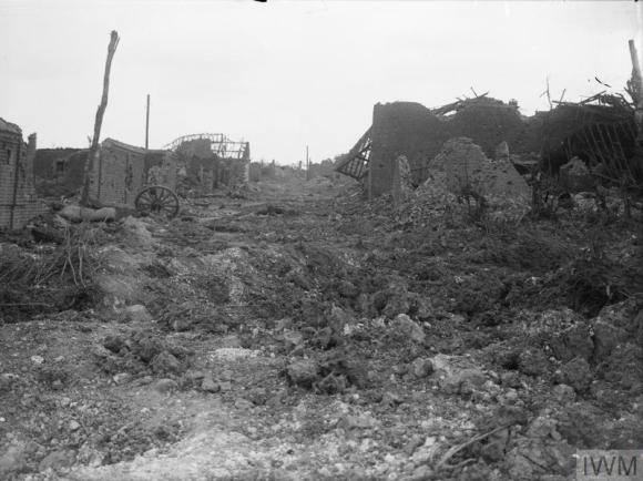 Arras IWM Q2375