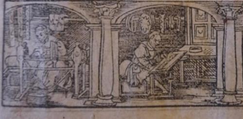 Modelbuechlein detail