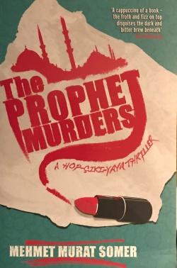Mehmet Murat Somer The Prophet Murders