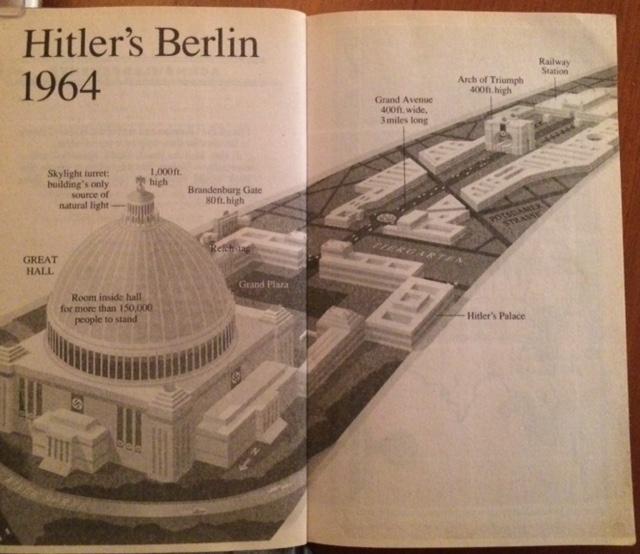 Fatherland Berlin 1964