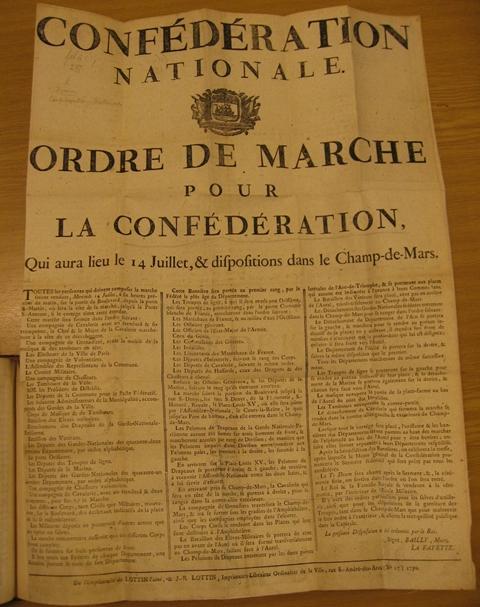 01 Order de Marche