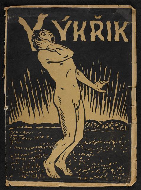 Czech legion Vykrik