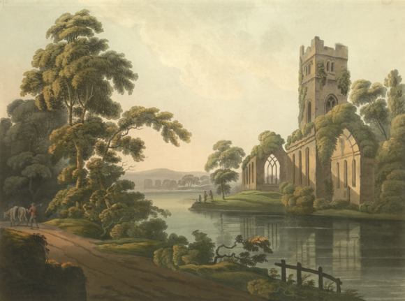 Limerick - White Abbey