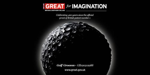 Golf Grooves Twitter