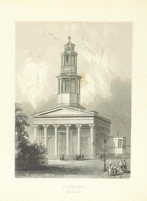 St Pancras New Church