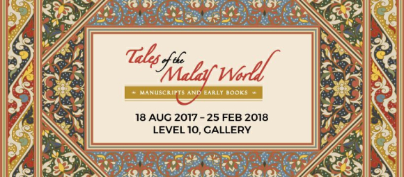 Tales of the Malay World