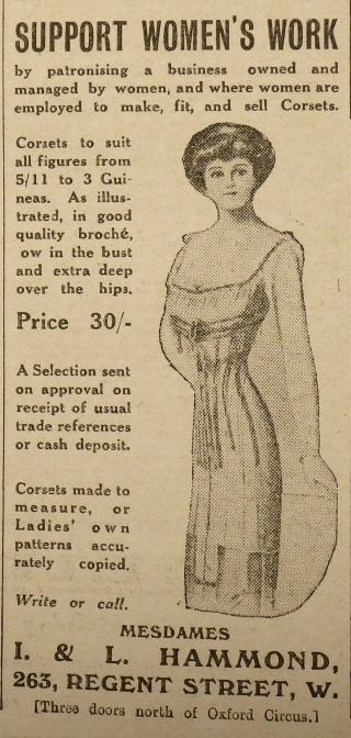 Corset detail 19-05-1911 2