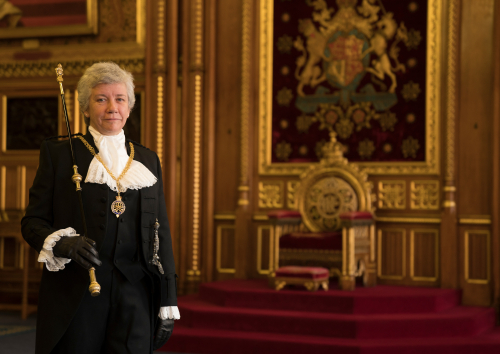 Copyright House of Lords 2018  Photography by Bob Martin Sillverhub