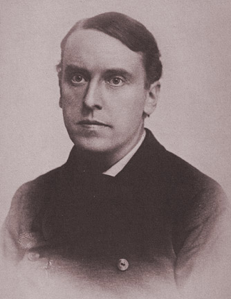 Photograph of Edward Bibbins Aveling