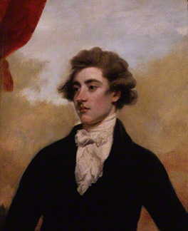 William Beckford by Sir Joshua Reynolds Oil on canvas, 1782. National Portrait Gallery, NPG 5340