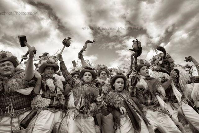 Carnival Petar Kurschner Photography