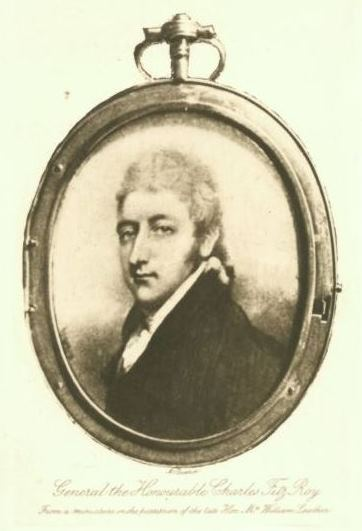 Charles FitzRoy