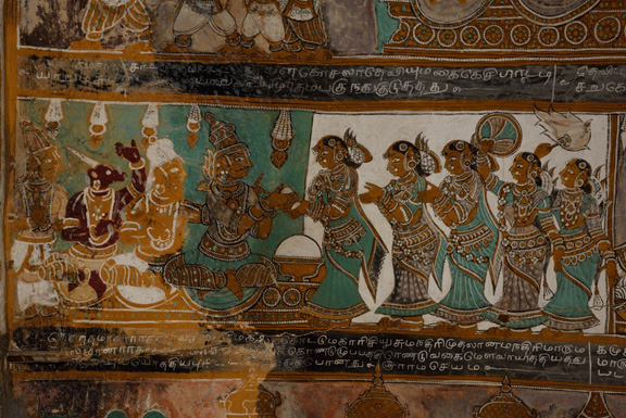 Image of the Ramayana